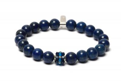 YOU&I women's lapis lazuli...